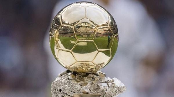 Danh hiệu quả bóng vàng FIFA