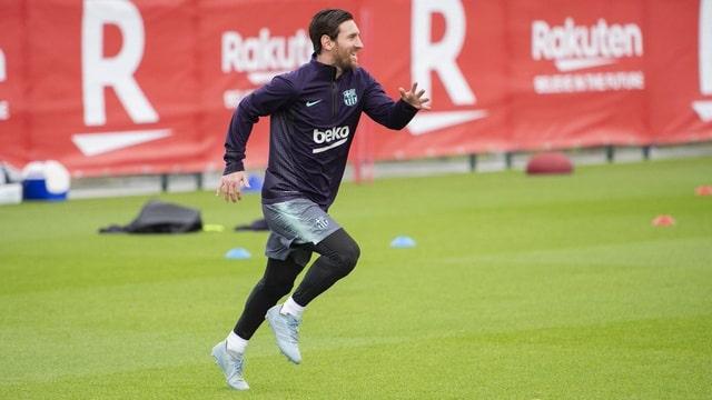bài tập sức bền của luyện tập thể lực trong bóng đá