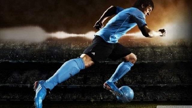 cách rèn luyện thể lực hiệu quả trong bóng đá