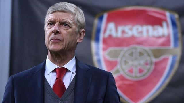 Arsenal Dưới Thời Wenger 1996-2003