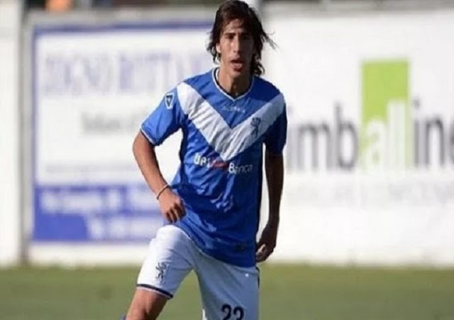 Pirlo đầu quân cho đội trẻ của Brescia