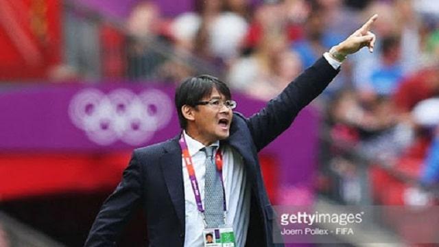 HLV Takashi Sekizuka ứng viên được VFF lựa chọn