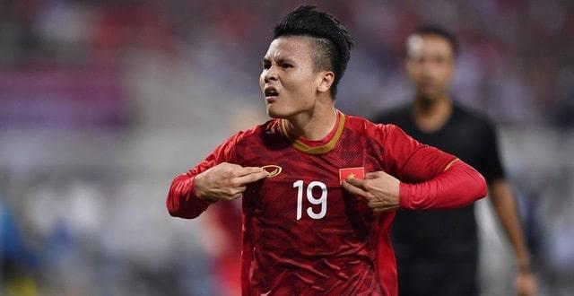 Những thông tin đặc biệt mà có thể bạn chưa biết về cầu thủ Nguyễn Quang Hải