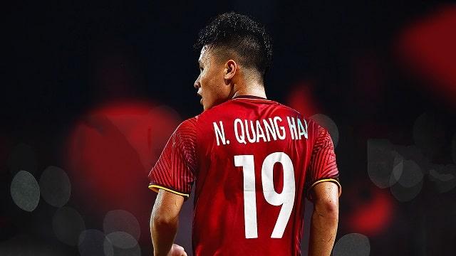 Nguyễn Quang Hải là ai?