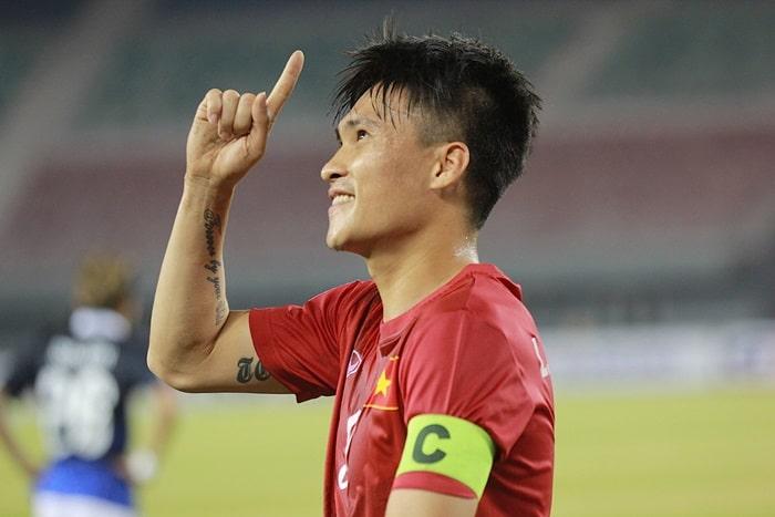 Lê Công Vinh là lịch sử một thời của bóng đá Việt Nam