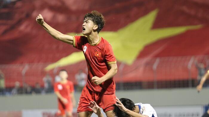Phong cách chơi bóng của Trần Danh Trung