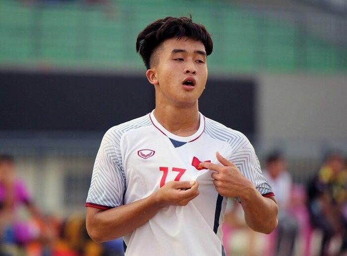Sự nghiệp tại câu lạc bộ của Trần Danh Trung