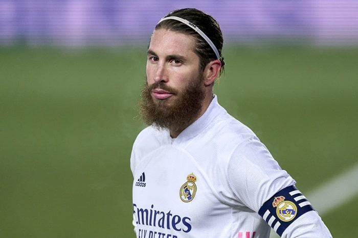 Tiểu sử Sergio Ramos - trung vệ chủ chốt của Real Madrid