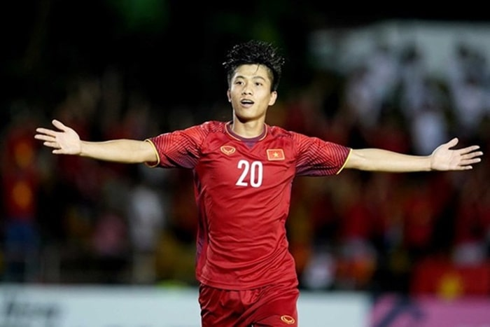 Tiểu sử thông tin chi tiết về cầu thủ Phan Văn Đức SLNA
