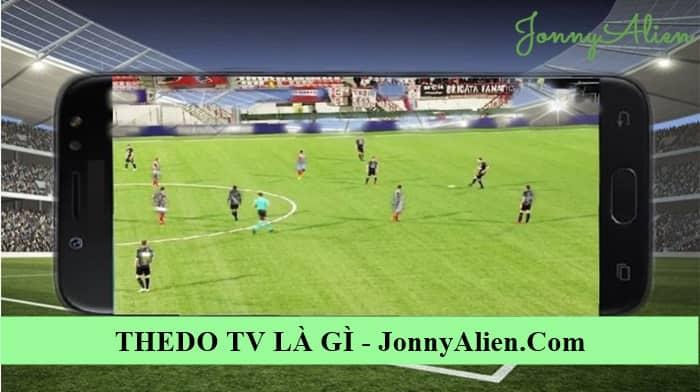 TheDo TV có thể xem trên mọi thiết bị