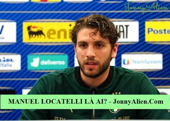 Phong cách chơi bóng của Manuel Locatelli