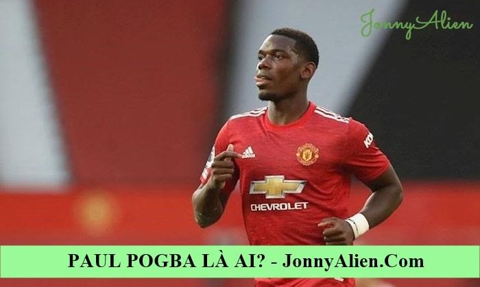 Paul Pogba cống hiến nhiều bàn thắng cho Quỷ Đỏ