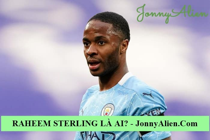 Raheem Sterling là cầu thủ sở hữu tốc độ nhanh hiện nay