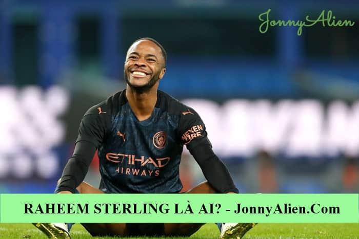 Raheem Sterling từng cống hiến cho Liverpool