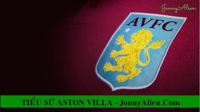 Lịch sử hình thành Aston Villa