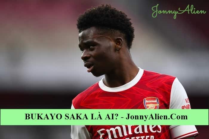 Sự nghiệp CLB của Bukayo Saka
