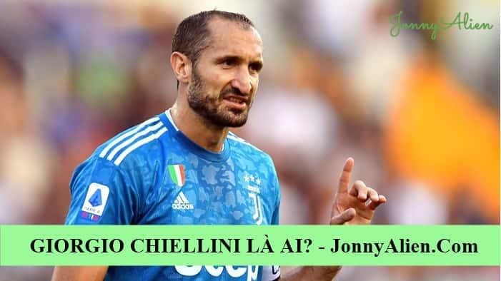 Sự nghiệp CLB của Giorgio Chiellini