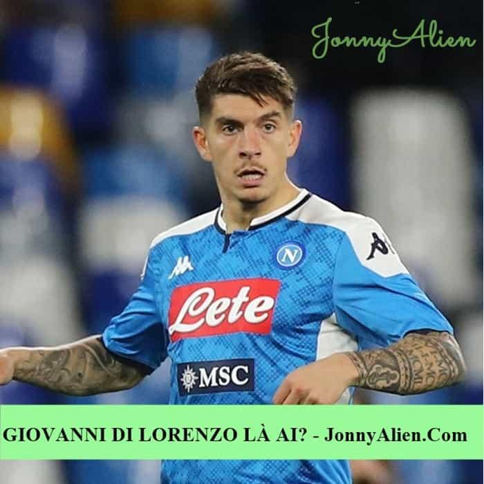 Tiểu sử, sự nghiệp, đời từ của Di Lorenzo