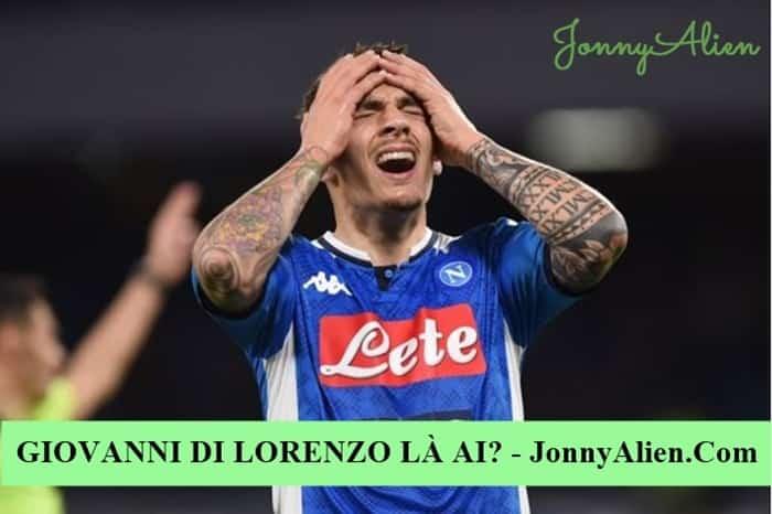 Sự nghiệp CLB của Giovanni Di Lorenzo