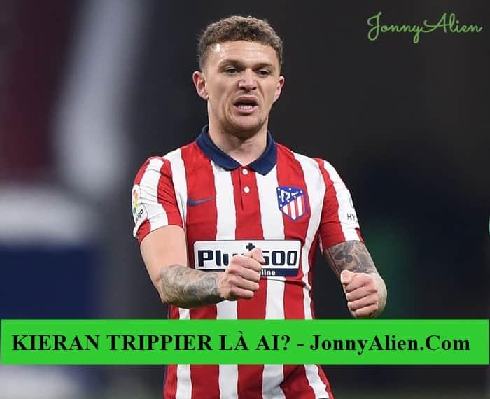 Sự nghiệp CLB của Kieran Trippier