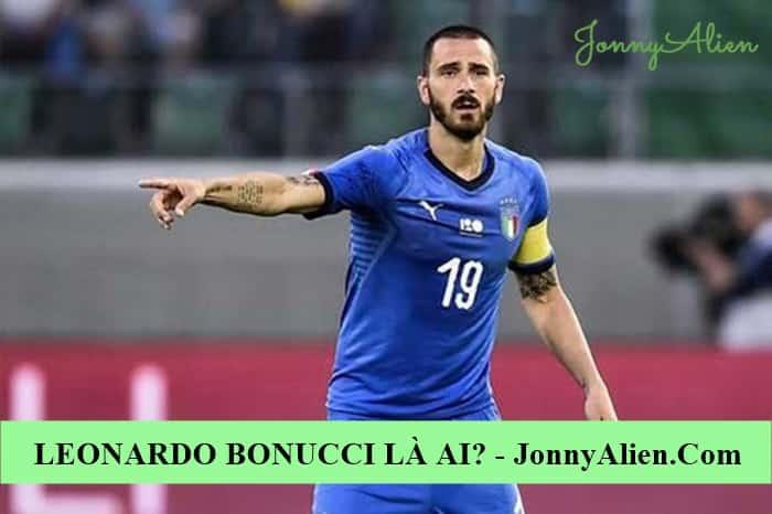 Sự nghiệp CLB của Leonardo Bonucci