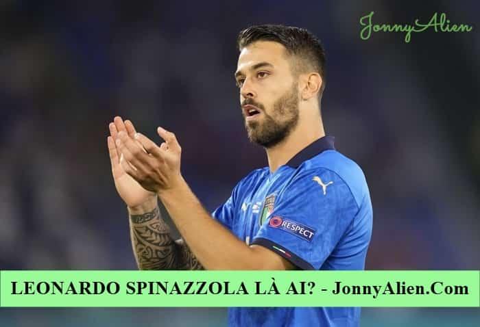 Sự nghiệp CLB của Leonardo Spinazzola