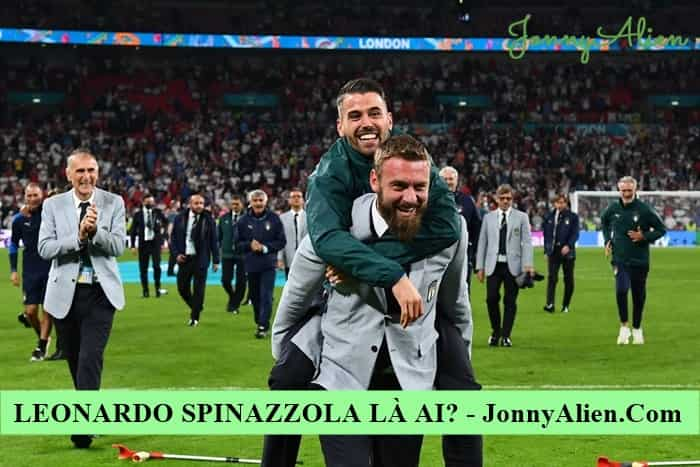 Sự nghiệp ĐTQG của Leonardo Spinazzola
