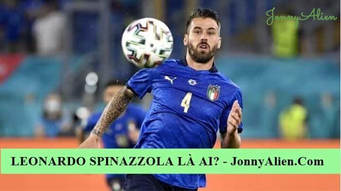 Leonardo Spinazzola thi đấu đầy năng suất