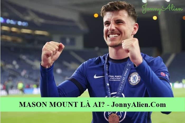 Sự nghiệp CLB của Mason Mount