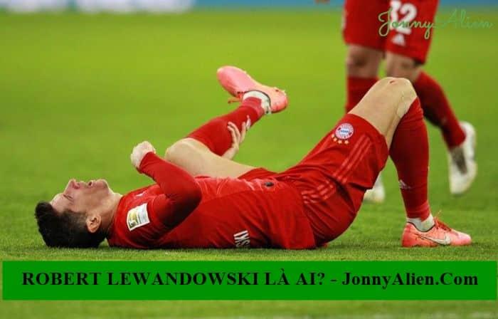 Robert Lewandowski ghi rất nhiều kỷ lục trong sự nghiệp