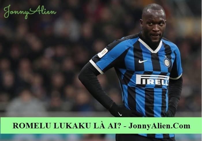 Romelu Lukaku là vua phá lưới tại Serie A